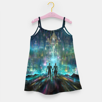 Thumbnail image of Almost Home Girl's dress, Live Heroes