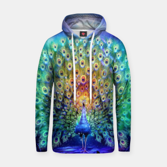 Thumbnail image of The eternal trance Hoodie, Live Heroes