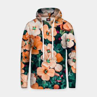 Thumbnail image of Floral Bliss Hoodie, Live Heroes