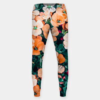 Thumbnail image of Floral Bliss Sweatpants, Live Heroes