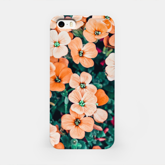 Thumbnail image of Floral Bliss iPhone Case, Live Heroes