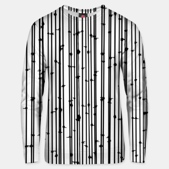 Thumbnail image of Distraction Unisex sweater, Live Heroes