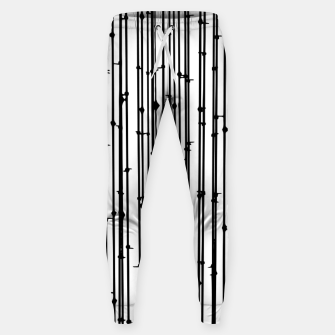 Thumbnail image of Distraction Sweatpants, Live Heroes
