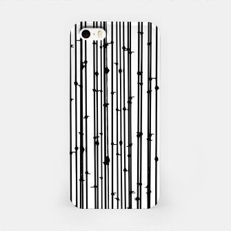 Thumbnail image of Distraction iPhone Case, Live Heroes