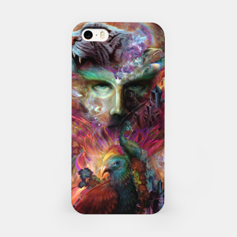 Thumbnail image of Shapeshifter iPhone Case, Live Heroes