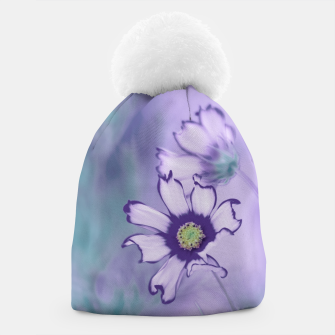 Thumbnail image of Flowerpower #1 Beanie, Live Heroes