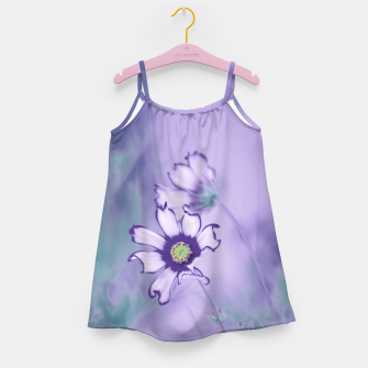 Thumbnail image of Flowerpower #1 Girl's dress, Live Heroes