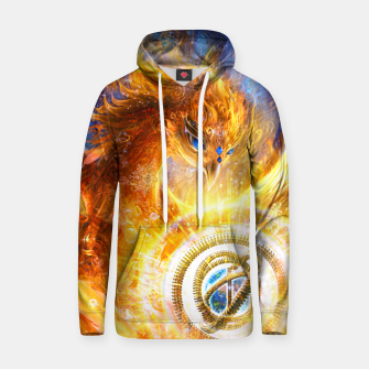 Thumbnail image of The Year of the Phoenix Hoodie, Live Heroes