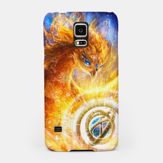 Thumbnail image of The Year of the Phoenix Samsung Case, Live Heroes