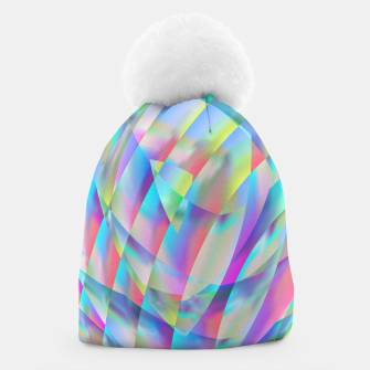 Thumbnail image of Throne Room Windows (LH093) Beanie, Live Heroes