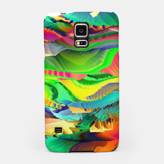 The Landscape of Heaven (LH096) Samsung Case imagen en miniatura