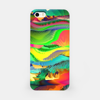 Thumbnail image of The Landscape of Heaven (LH096) iPhone Case, Live Heroes