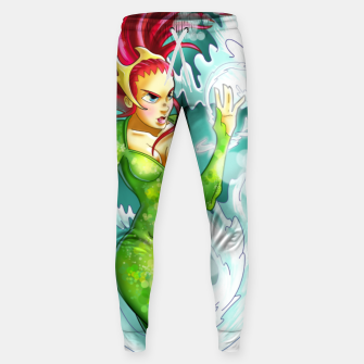 Queen of the sea Sweatpants obraz miniatury