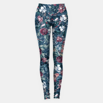 Blue Garden Leggings thumbnail image