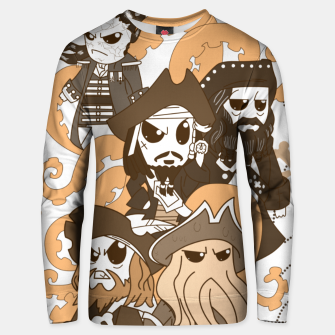 Pirates Tales Unisex sweater obraz miniatury