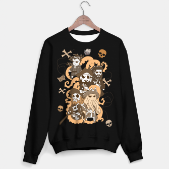 Miniaturka Pirates Tales Sweater regular, Live Heroes