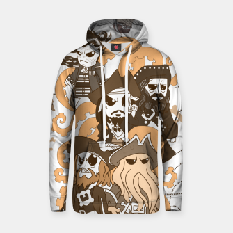 Thumbnail image of Pirates Tales Hoodie, Live Heroes