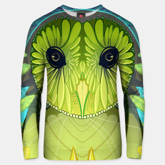 Miniatur The Owl Unisex sweater, Live Heroes