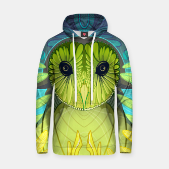 Thumbnail image of The Owl Hoodie, Live Heroes