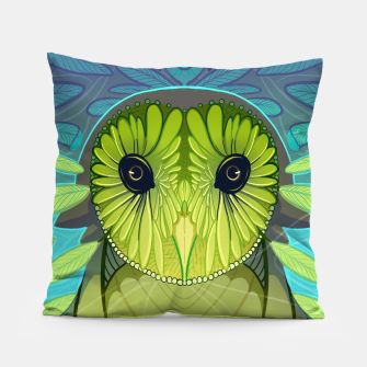 Miniatur The Owl Pillow, Live Heroes
