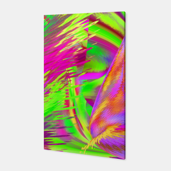 Thumbnail image of ACID NEONIC Canvas, Live Heroes