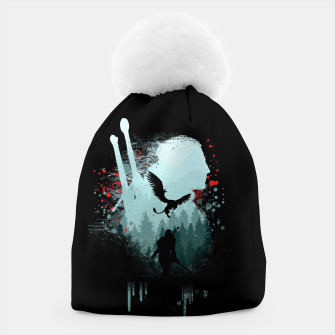 Thumbnail image of The Witcher Beanie, Live Heroes