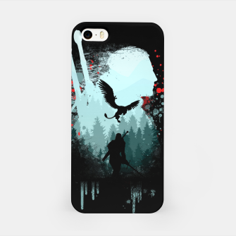 Thumbnail image of The Witcher iPhone Case, Live Heroes