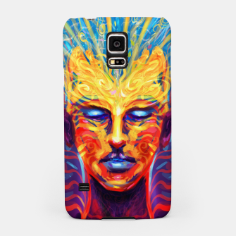 Thumbnail image of Celebrate your mind Samsung Case, Live Heroes