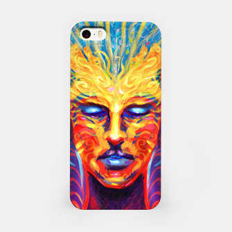 Thumbnail image of Celebrate your mind iPhone Case, Live Heroes