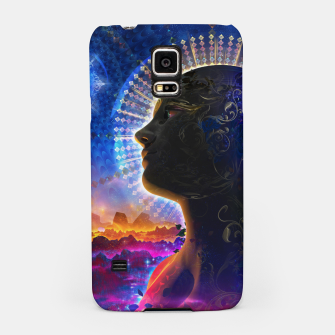 Thumbnail image of Self awareness Samsung Case, Live Heroes