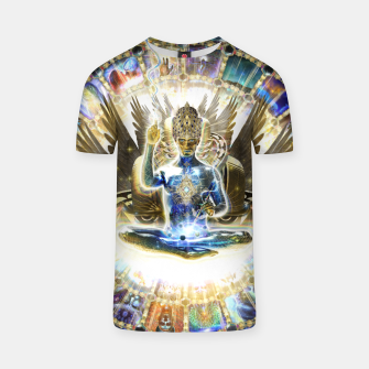 Miniaturka Visions of ascension T-shirt, Live Heroes