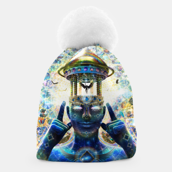 Thumbnail image of Arise Beanie, Live Heroes