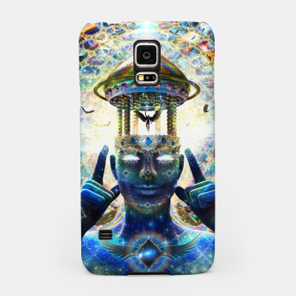 Thumbnail image of Arise Samsung Case, Live Heroes