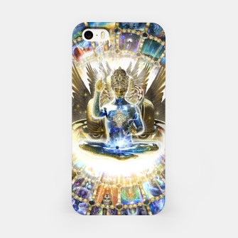 Miniaturka Visions of ascension iPhone Case, Live Heroes