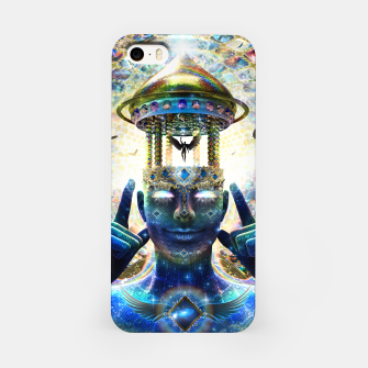 Thumbnail image of Arise iPhone Case, Live Heroes