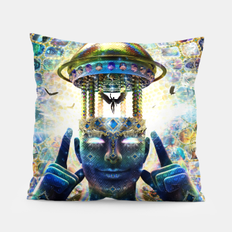 Thumbnail image of Arise Pillow, Live Heroes
