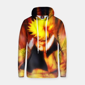 Thumbnail image of Naruto Hoodie, Live Heroes