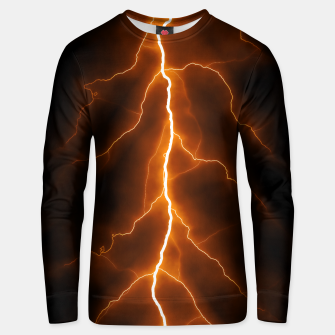 Thumbnail image of Natural Forked Lightning - 02 Unisex sweater, Live Heroes