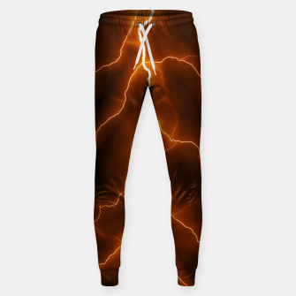 Thumbnail image of Natural Forked Lightning - 02 Sweatpants, Live Heroes
