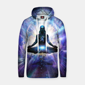 Thumbnail image of YOUniverse Hoodie, Live Heroes