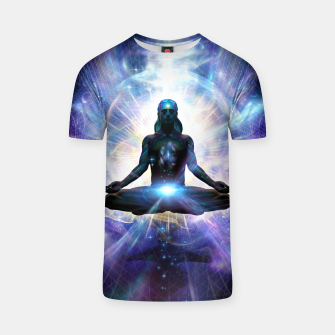 Thumbnail image of YOUniverse T-shirt, Live Heroes