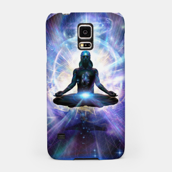 Thumbnail image of YOUniverse Samsung Case, Live Heroes