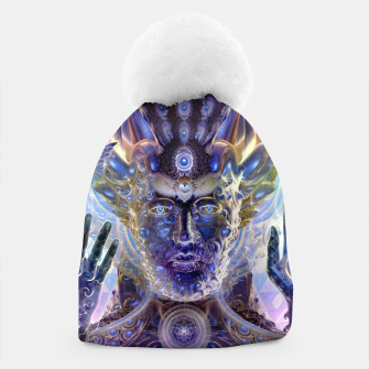 Thumbnail image of Divination Beanie, Live Heroes