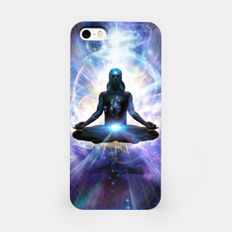 Thumbnail image of YOUniverse iPhone Case, Live Heroes