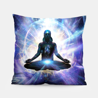 Thumbnail image of YOUniverse Pillow, Live Heroes