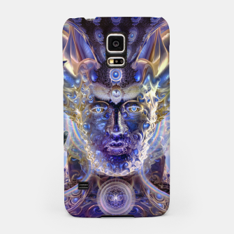 Thumbnail image of Divination Samsung Case, Live Heroes