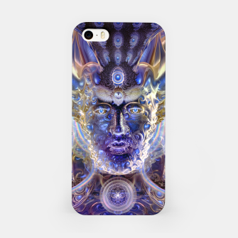 Thumbnail image of Divination iPhone Case, Live Heroes