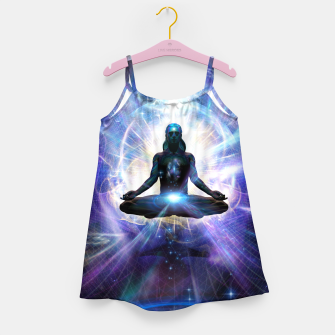 Thumbnail image of YOUniverse Girl's dress, Live Heroes