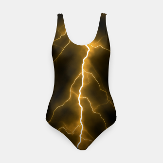 Thumbnail image of Natural Forked Lightning - 03 Swimsuit, Live Heroes
