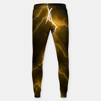 Thumbnail image of Natural Forked Lightning - 03 Sweatpants, Live Heroes